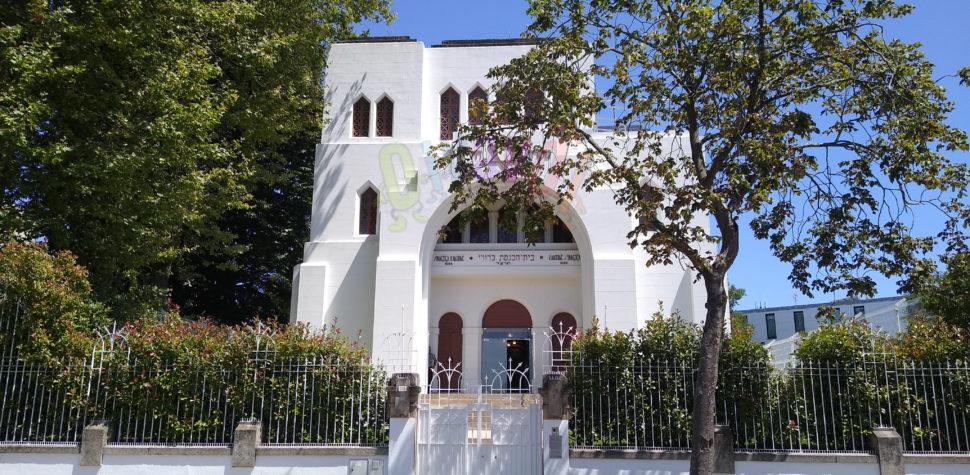Sinagoga Kaddorie Mekor Haim