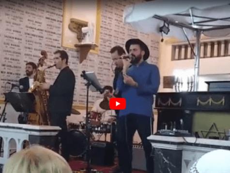 Música judía yemenita (teimaní)