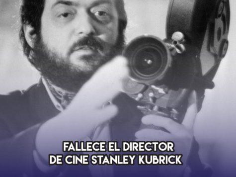 Stanley Kubrick: 7 de Marzo