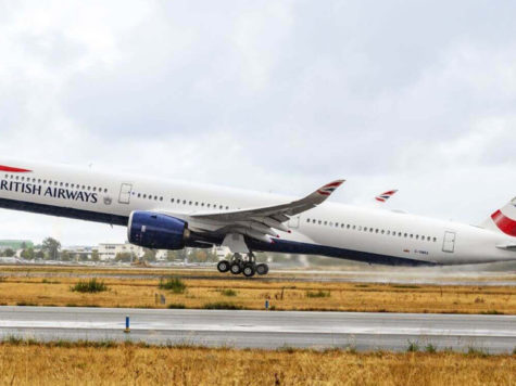 Tel Aviv, destino top de 2020 para British Airways