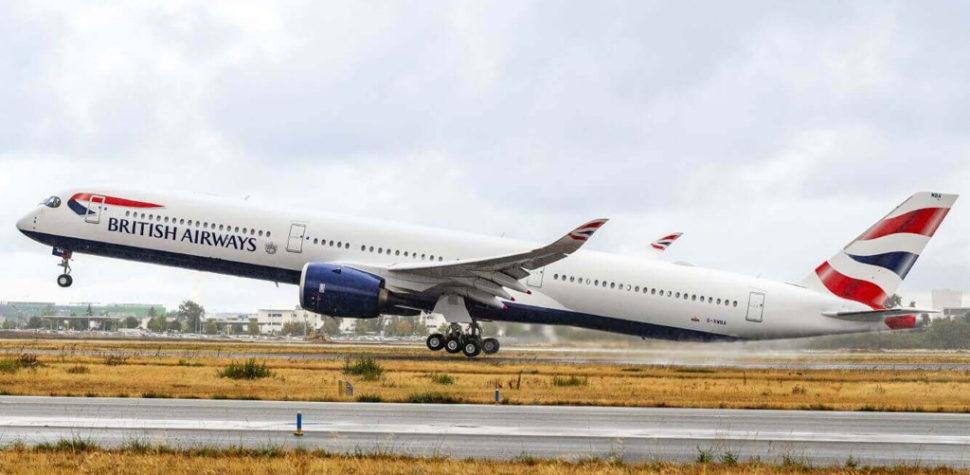 Tel Aviv, destino top de 2020 para British Airways