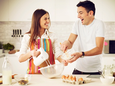 Alimentos afrodisiacos de la cocina judía: la canela