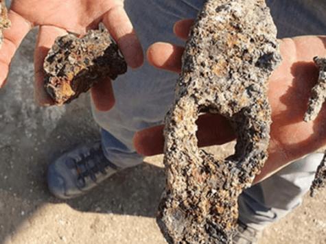 Encuentran en Galilea un antiguo poblado de la época talmúdica
