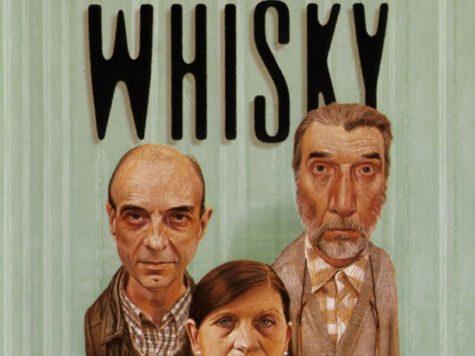 """Para ver en Netflix: Whisky, una peli uruguaya """"con judíos"""" 1"""