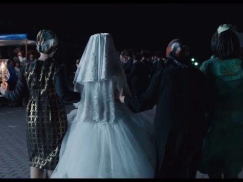 ¿Cómo es la ceremonia de casamiento jasidica?