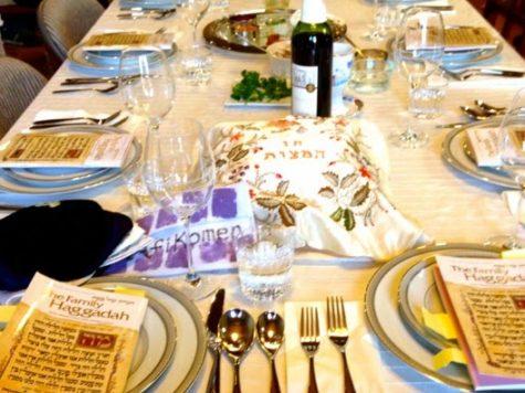 Seder de Pesaj en cuarentena: 4 pistas de canciones y una hagadá para descargar