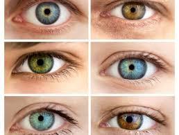 ¿Qué significa el color de tus ojos, según la Kabbalah?