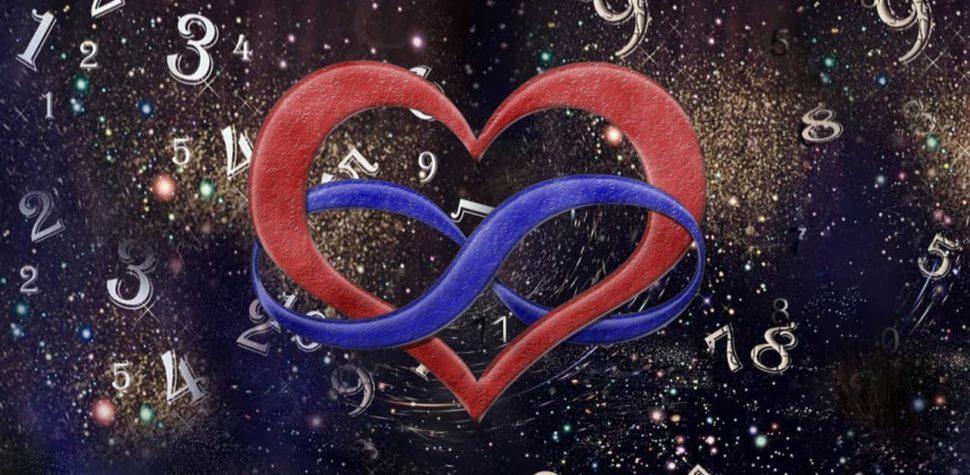 Cómo eres en el amor segúnla numerología de la Kabalá