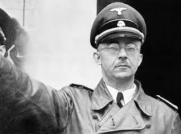 El falso sello que hizo caer a Himmler