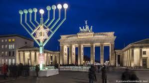 ¿Pueden los judíos bendecir a Alemania?