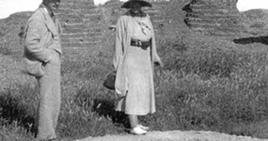 El encuentro que cambió (o no) a Agatha Christie