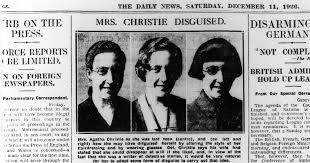 Agatha Christie, el antisemitismo y los efectos de distracción