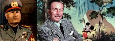 Walt Disney y los nazis