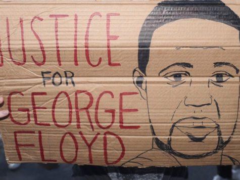 Ante el asesinato de George Floyd, el rabino jefe del Reino Unido llama a levantarse contra el racismo
