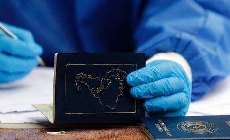 Un pasaporte de salud digital para viajar durante la pandemia