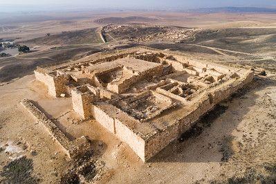 Descubren que en el antiguo Israel se usaba cannabis en el culto religioso