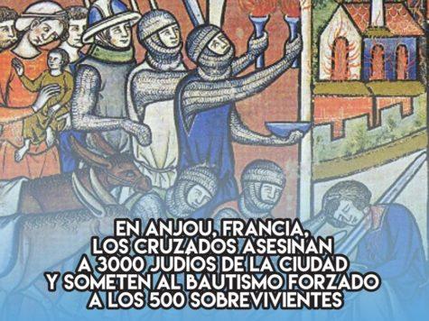 Masacres cruzadas: 10 de julio