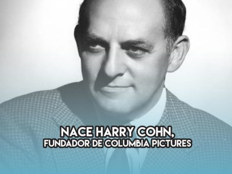 Harry Cohn y Columbia Pictures