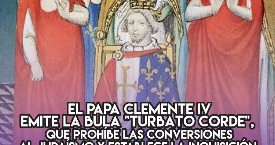 """""""Turbato corde"""": la Inquisicion en Roma"""