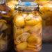 Limones encurtidos a la sal