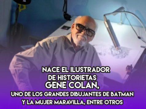Gene Colan, Batman y la Mujer Maravilla