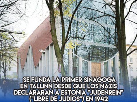 Renacimiento en Estonia: 19 de septiembre