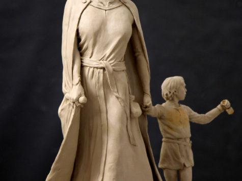Licoricia de Winchester, una mujer moderna en la Inglaterra medieval