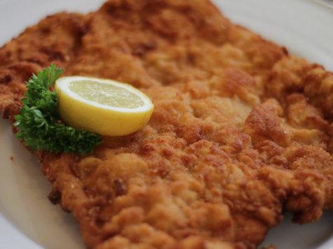 Schnitzel: receta clásica