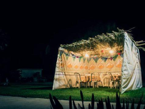Todo lo que siempre quisiste saber sobre Sucot (la Fiesta de las Cabañas)