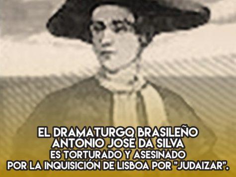 António José da Silva y la Inquisición
