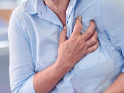 Test de saliva para detectar un infarto en diez minutos