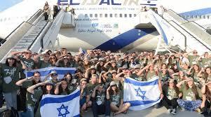¿Quienes pueden entrar como inmigrantes a Israel?