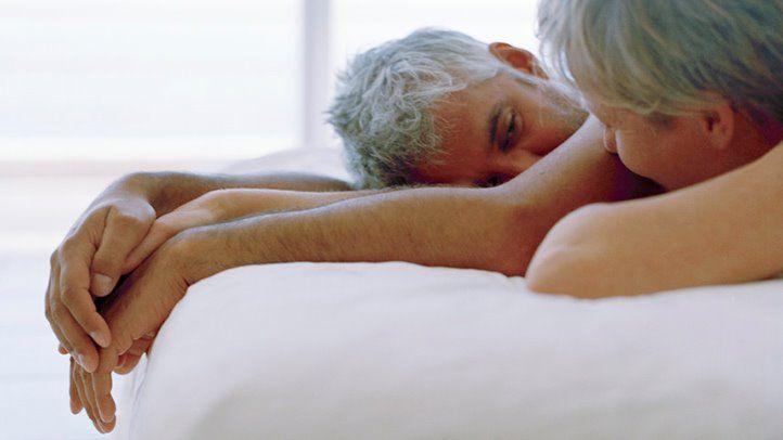 Sexo para curarse del infarto: estudio israelí