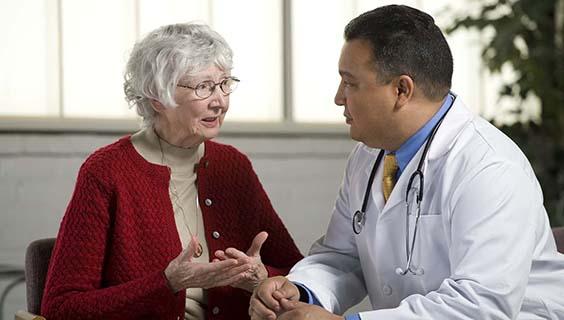 Anticuerpos contra el Alzheimer