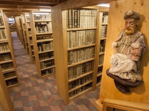 Genealogía sefaradí: investigando los archivos de la Inquisición