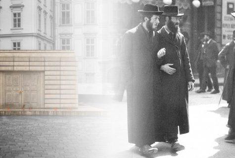 Cómo encontrar antepasados judíos en Austria
