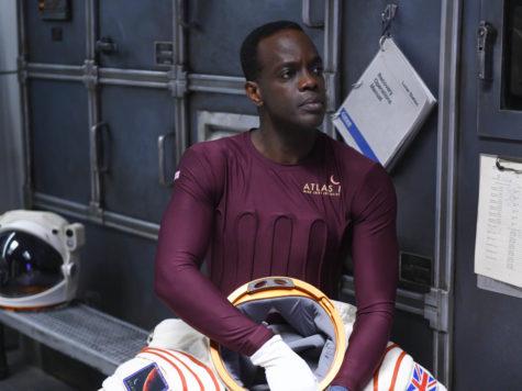 Judío, africano y astronauta: la serie de Netflix que rompe los estereotipos