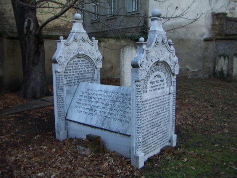 Investigación genealógica en cementerios