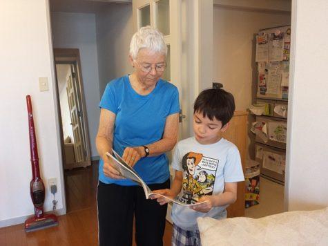 Cómo enseñar tus raíces a os niños