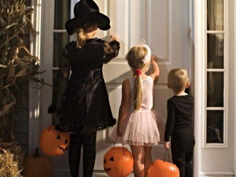 ¿Pueden los judíos festejar Halloween?