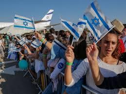 """¿Qué es la """"Ley de Nacionalidad"""" de Israel?"""