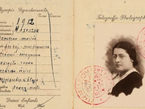 Genealogía judía: la importancia del nombre