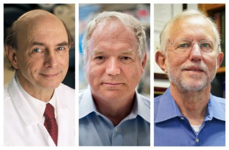 5 personas con raíces judías recibieron el Premio Nobel en este 2020