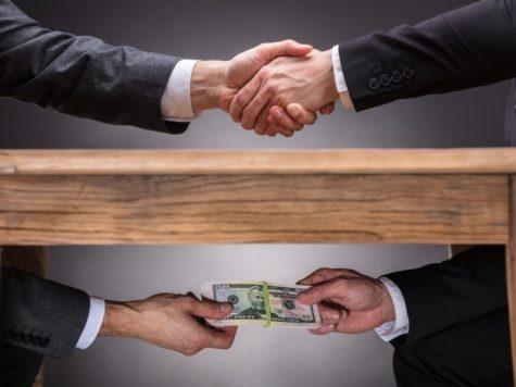 Israel es uno de los pocos países que castiga sobornos en el extranjero: Transparencia Internacional