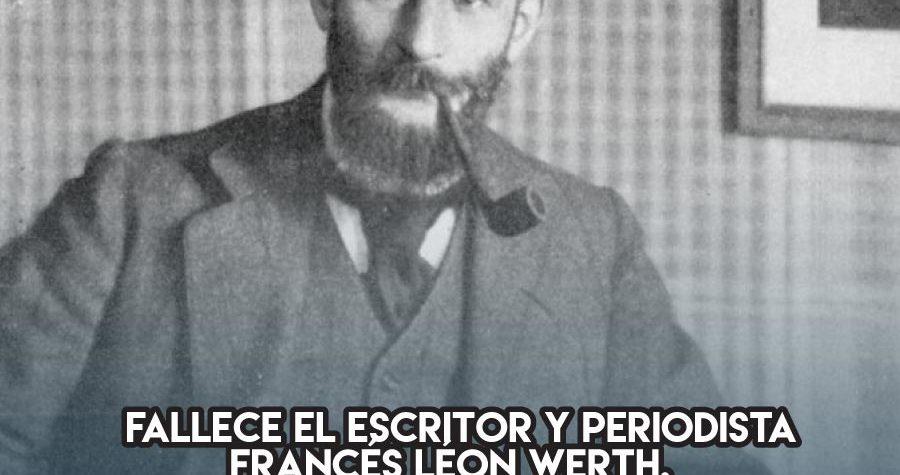 """Léon Werth, el amigo de """"El Principito"""""""