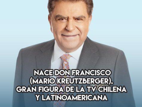 Don Francisco: 28 de diciembre
