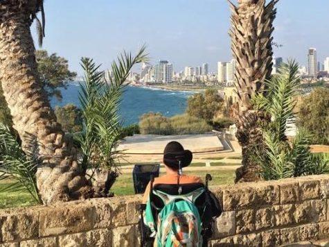 Tel Aviv es considerada una de las ciudades más accesibles del mundo