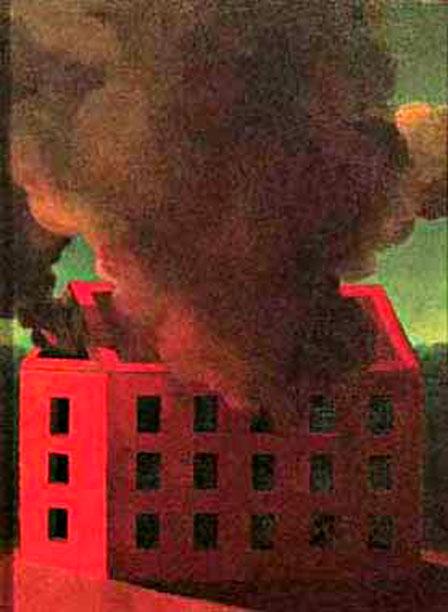 Roberto Aizenberg: surrealismo, pintura y Kabalá