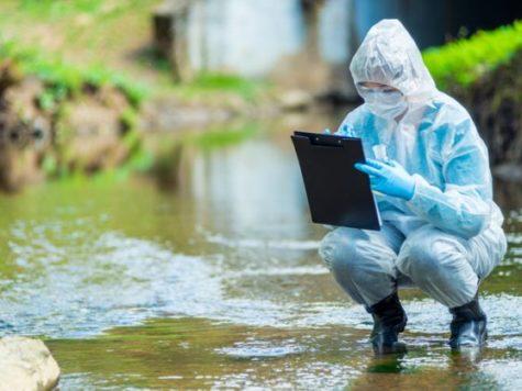 El coronavirus sobrevive en las aguas residuales tratadas: expertos israelíes