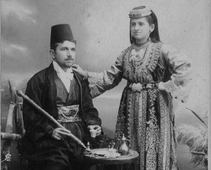Origen de los apellidos sefardíes